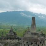 Panorama Borobodur